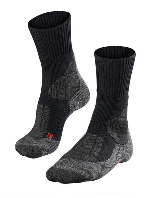 Falke TK1 Trekking Socks Men black-mix
